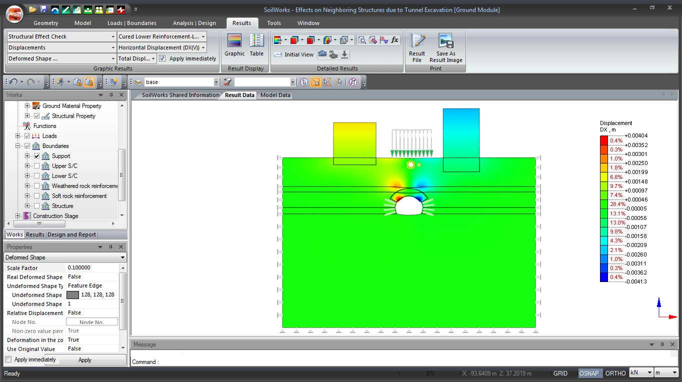 Soilworks - Visualizacion