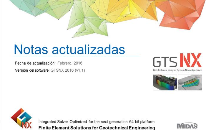 GTS NX 2016(v1.1)_Notas actualizadas