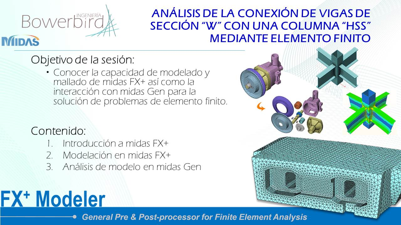 Modelo FX - Arbol de conexiones